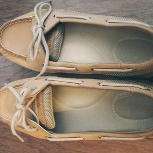 Sperry Laguna Women's Sz 10 Top Sider/Boat Shoes